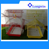 Large Wire Mesh Pet Bird Cage