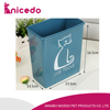 Small pet food storage container for cat food container