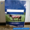 50lb horse feed pp woven sack laminated bag