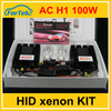 18months warranty 24v 9004 100w hid conversion kit