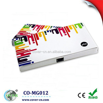 2015 New Products USB Recording Card, EVA Sound Card for Promotional Items