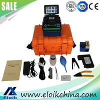 Top manufacture sell Fusion Splicers and Fiber Processing Equipment/OTDR and light source combined/ALK-88A