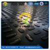 Hdpe temporary floor protection mats and impact resistant road mat plate