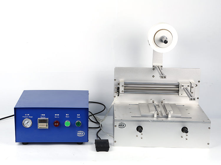 Good quality foot switch used automatic stacking machine