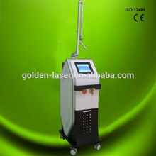 new style laser optical plummet for scar removal Skin tightening and whitening
