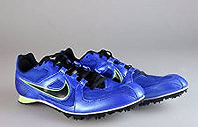 new style d66d0 d647f Nike Zoom Rival MD6 Running Spikes
