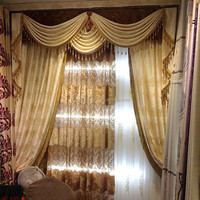 all kind of building material types of curtain fabrics