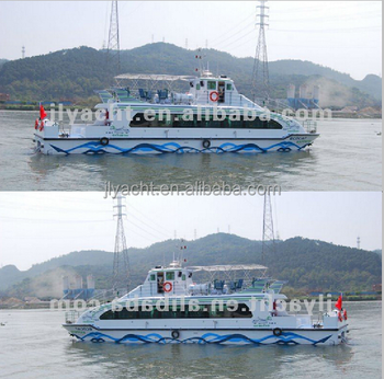 Jl 21.6m Power Catamaran Catamaran Power Boats For Sale