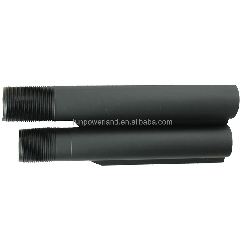 Mil-Spec / commercial SPEC buffer tube --tube, Black