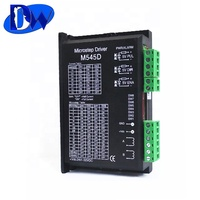 1.3A-4.5A, DC 24-50V high quality and reasonable price Stepper motor driver
