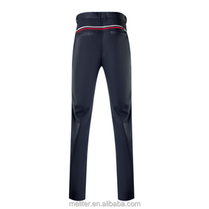manufacturer golf sports goods clothing dri fit golf pants polyester golf apparel for man