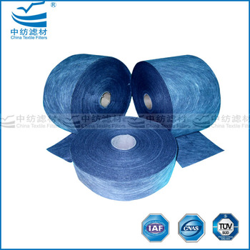 Odor Removal Meltblown Activated Carbon Nonwoven