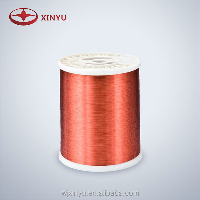China aluminum wire gauge wholesale alibaba what price per kg swg 018 50mm enameled aluminum winding wire gauge chart for greentooth Image collections