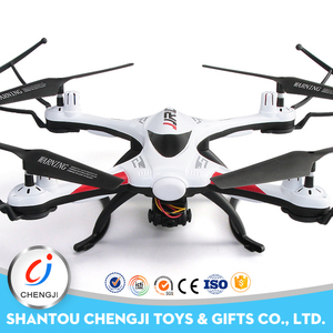 Newest factory low price aircraft drone 2.4G mini rc flying for kids
