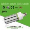 SNC factory price 60w led corn bulb with CE RoHS
