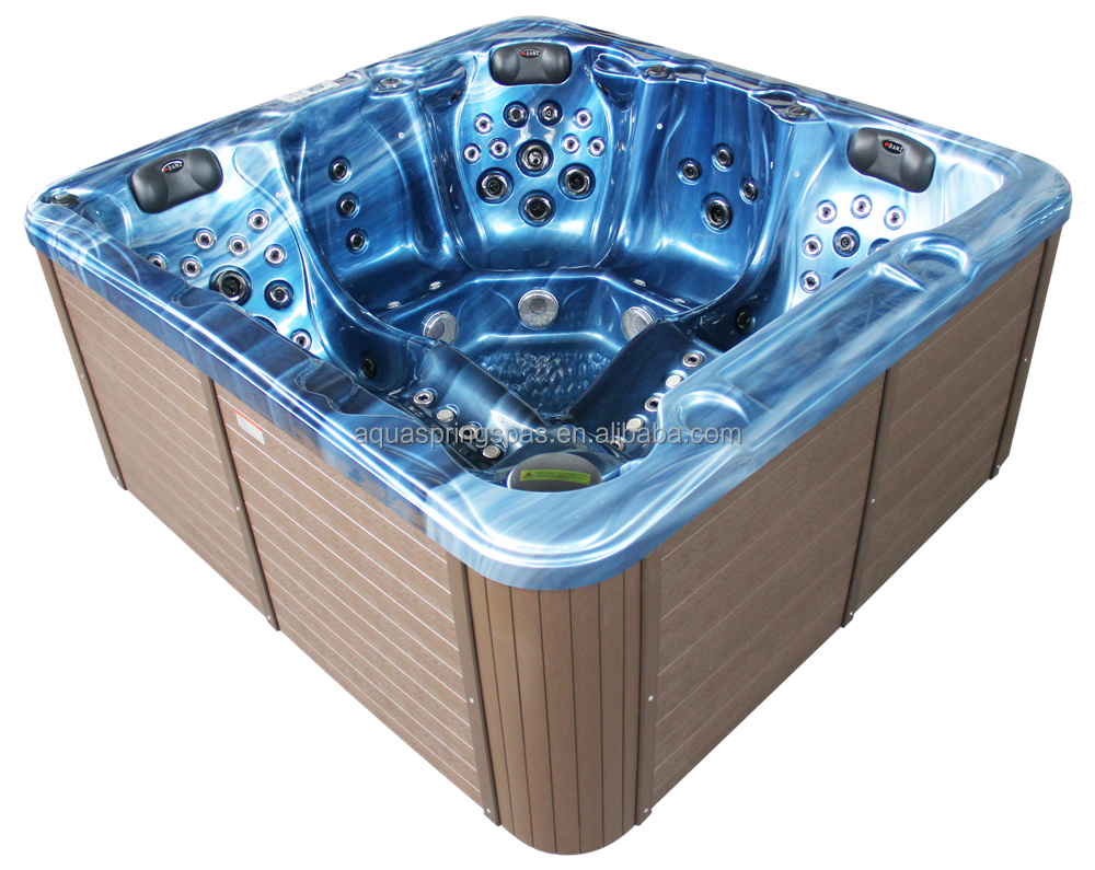 Outdoor Whirlpool Spas, Outdoor Whirlpool Spas Suppliers and ...