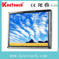 "Best seller 19"" SAW Touch Monitor Screen"