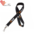 Funny Lanyards UK for Gift with Oval Hook and Buckle Release