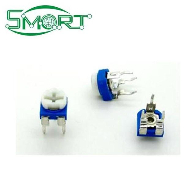 20pcs RM065 RM-065 Trimpot Trimmer Potentiometer Variable Resistor HICAHA.j