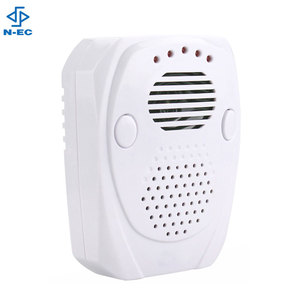 Plug in insect repellent ultrasonic pest repeller electronic rodent repeller