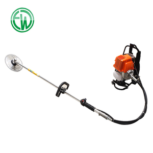 2 Stroke Wholesale Price Backpack Grass Cutter Knapsack brush cutter