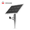 Outdoor Wireless 4G Camera with SIM Card Slot Solar CCTV Camera