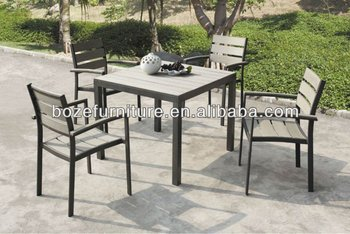 Delicieux Garden Furniture Of New Design Polywood Dining Sets/outdoor Polywood  Furniture