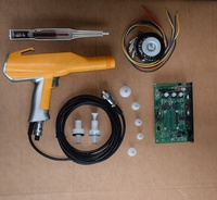 powder coating gun shell & cascade & pcb package NON OEM part compatible with certain GEMA products