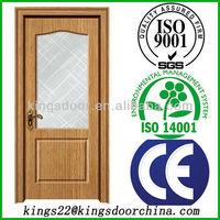 half light door
