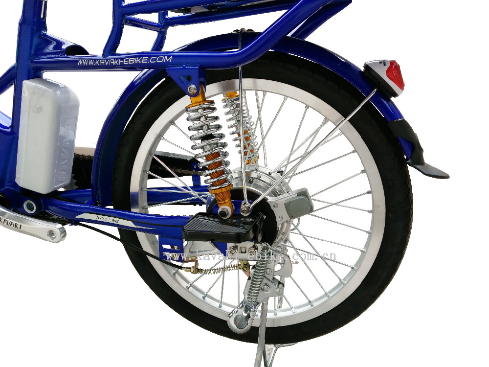 Lithium battery bicicleta electrica 3 wheel bicycle for for Bicycle electric motor kits