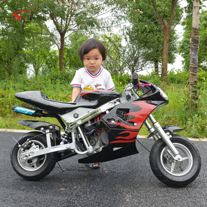 49cc pit bike mini motor pocket bike 50CC