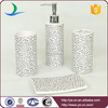 Modern Style Bathroom Accessories Set For Hotel Wholesale