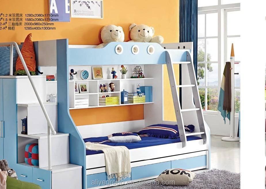 Mdf zc09 modern - Vtv muebles infantiles ...