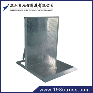 retractable belt stand, tensa barriers, stand