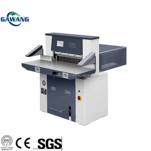Automatic Office A4 A3 Paper Cutting Machine Electric Guillotine Paper Cutter