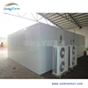 Medium temperature cold room refrigeration unit