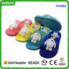Cool summer soft indoor Beautiful Kid's EVA Slippers