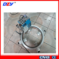 Faster And Automatic Pipe Welding Machine