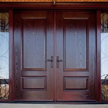 Luxury imported mahogany solid wood door : imported doors - Pezcame.Com