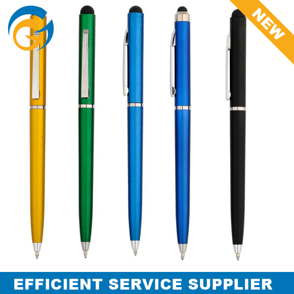 High Quality Web Said Touch Screen Ball Pen