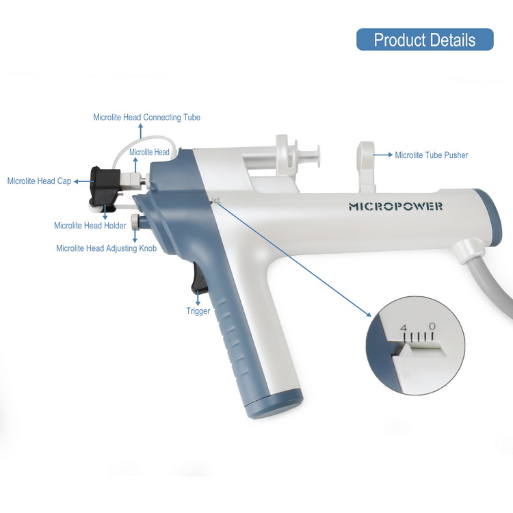 mesotherapy gun