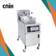 CNIX 220V Voltage and 25 liter broasted gas chicken pressure fryer PFG-H600 with industrial price