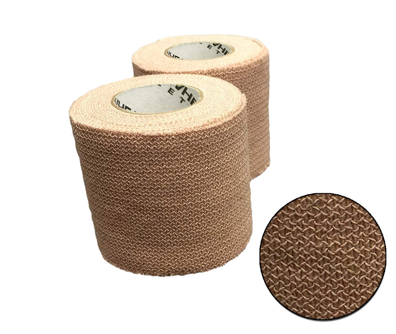 Elasti - Guard High Tensile Elastic Stretch Tape Case Adhesive Athletic Tape