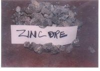 Zinc & Lead ORE, Topaz 20gram