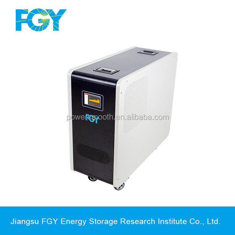 FGY Helps You to Store the Solar Energy with the help of 3kw-5kwh off-grid Power Storage Unit