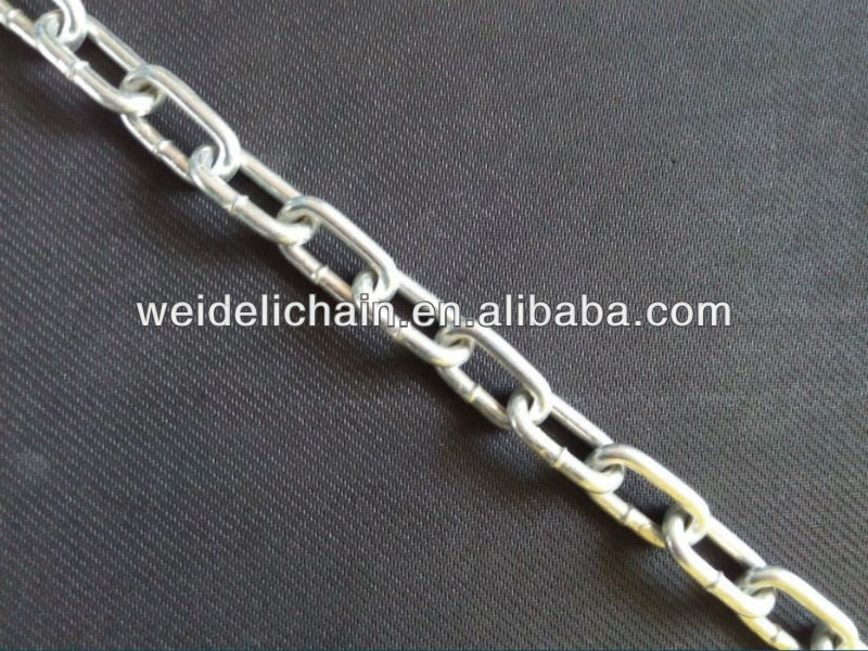 metal iron chain for special Vietnam Market