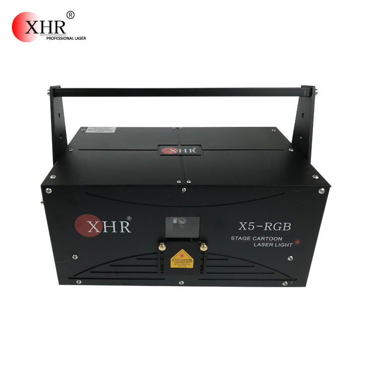 pro light sound stage laser lighting system,dj lights 6w rgb laser