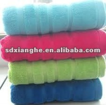Factory Supply Beach Towels, hand Towels and Magic Towels