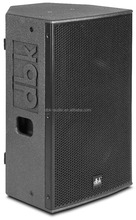 High power professional audio sound system speakers 15 inch for music equipment VS-15