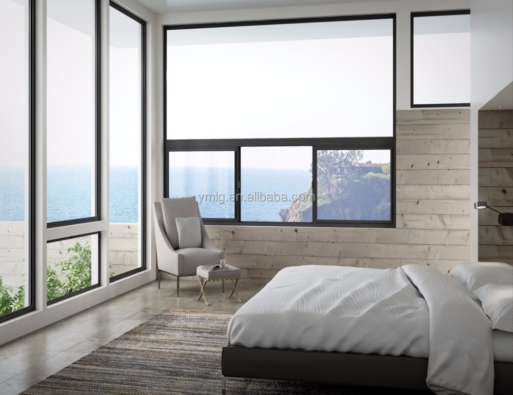 Venta al por mayor ventanas y ventanales grandes compre for Ventanales grandes de segunda mano
